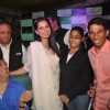 Kangana Ranaut at Asif Bhamla's NGO 'We Love India' event at C'est La Vie in Bandra, Mumbai
