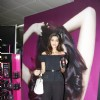 Sonam Kapoor launches L'oreal Paris new product Fall Repair 3X at BIG BAZAAR in Mega Mall, Mumbai