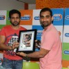 Emraan Hashmi at Jannat music launch in Radiocity, Mumbai
