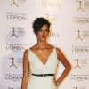 Poorna Jagannathan at Loreal Femina Women Awards 2012