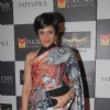 Mandira Bedi at Satya Paul's creations on India's 20 most beautiful girls
