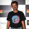 Atul Ruia at Phoenix Marketcity,Kurla with Satya Paul's creations on India's 20 most beautiful girls