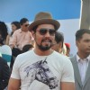 Randeep Hooda at Argentina VS Arc polo match