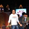 John Abraham at 'Vicky Donor' promotional event
