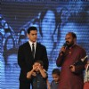 Aamir Khan at CNN IBN Heroes Awards