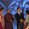 Neeta Ambani and Aamir Khan at CNN IBN Heroes Awards