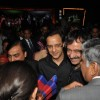 Vidhu Vinod Chopra and Rajkumar Hirani at CNN IBN Heroes Awards