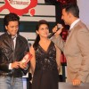 Ritesh Deshmukh, Asin and Akshay Kumar at Times Now 'The Foodie Awards'