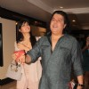 Saijd Khan and Jacqueline Fernandes at Times Now 'The Foodie Awards'