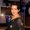 Tisca Chopra at Times Now 'The Foodie Awards'