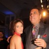 Raageshwari and Boman Irani at Times Now 'The Foodie Awards'
