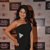 Arjumman Mughal at BIG STAR Young Entertainer Awards 2012