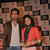 Avinash Sachdev & Rubina Dilaik at BIG STAR Young Entertainer Awards 2012