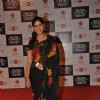 Saakshi Tanwar at BIG STAR Young Entertainer Awards 2012