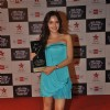 Shazahn Padamsee at BIG STAR Young Entertainer Awards 2012