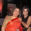 Sayantani and Bharti at Meri Maa celebrated their 100 episode success party at a Suburban Restaurant