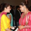 Aroona Irani at Shashi-Summit succes party for their shows