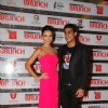 Prateik & Amy at Hindustan Times Brunch Dialogues event at Hotel Taj Lands End in Mumbai