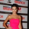 Amy Jackson at Hindustan Times Brunch Dialogues event