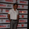 Anoop Soni at Hindustan Times Brunch Dialogues event