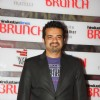 Ehsaan at Hindustan Times Brunch Dialogues event