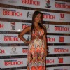 Pooja Misrra at Hindustan Times Brunch Dialogues event at Hotel Taj Lands End in Mumbai