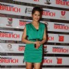Uvika Choudhary at Hindustan Times Brunch Dialogues event