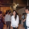 Kareena Kapoor at Mona Kapoor's prayer meet in Mumbai. .