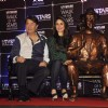 Randhir Kapoor and Kareena Kapoor at unveil UTV 'Walk of the Stars'