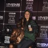 "Kareena Kapoor unveil UTV ""Walk of the Stars'"