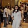 Poonam Dhillon at chautha of Mona Kapoor