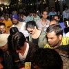 Shahrukh & Katrina arrived at Mumbai airport from London
