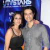 Apoorva Agnihotri and Shilpa Agnihotri at UTV Stars Walk of the Stars after party