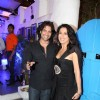 Akashdeep Saigal and Pooja Bedi at UTV Stars Walk of the Stars after party