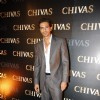 Arjun Rampal at the event to announce the association of Arjun Rampal and Rohit Bal with Chivas