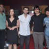 Celebs at Bumboo film premiere at Fun
