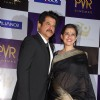 Anil Kapoor and Manisha Koirala at premiere of film Parinda at PVR