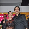 Vidhu Vinod Chopra and Sonali Kulkarani at premiere of film Parinda at PVR