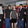 Nita Ambani, Rajkumar Hirani and Anil Kapoor at premiere of film Parinda at PVR