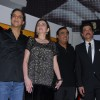 Vidhu Vinod Chopra, Nita Ambani, Mukesh Ambani and Anil Kapoor at premiere of film Parinda at PVR