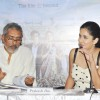 Katrina Kaif & Prakash Jha at the launch of the book Rajneeti The Film & Beyond
