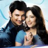 Sushant and Ankita picture in Zee Magazine