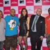 Music Industry graces 'Red Bull Music Academy' event at Mehboob Studio