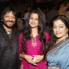 Juhi Chawla launches Dinesh Mahavir's Ghazal album REMEMBER ME at Hotel Sea Princess in Juhu, Mumbai