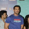 John Abraham at Film Vicky Donor music launch