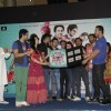 John Abraham, Yami Gautam, Ayushmann at Film Vicky Donor music launch