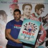 John Abraham, Yami Gautam, Ayushmann at Film Vicky Donor music launch at Inorbit Mall in Mumbai