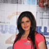 Zarine Khan at IIFA 2012 Voting Weekend