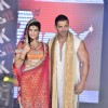 John Abraham and Jacqueline Fernandes of Housefull 2 at fashion show