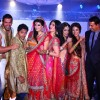 Cast of 'Housefull 2' walks the ramp for Aki Narula